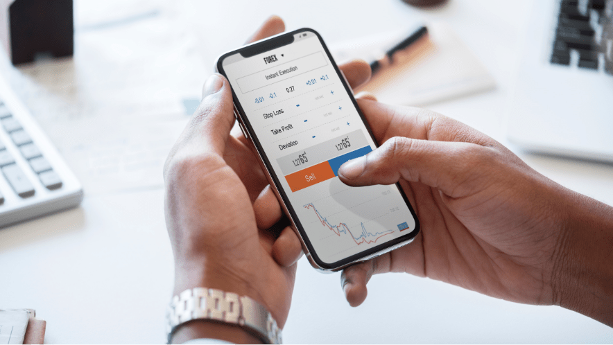 ADSS: Forex Broker, FX Trading, CFD, Spread Betting