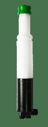 Acumulador Plástico Pulverizador Costal de Alavanca 10 Litros