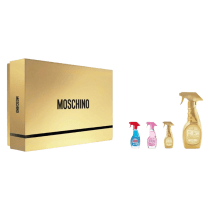Moschino Gold Fresh Couture Eau de Parfum (EdP) 50ml Set