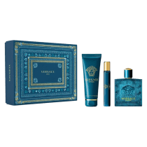 Versace Eros Eau de Toilette (EdT) 100ml Set