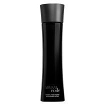 Giorgio Armani Code Homme Aftershave Lotion