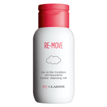 Clarins MyClarins RE-MOVE Micellar Cleansing Milk