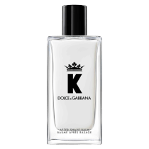 Dolce & Gabbana K by Dolce & Gabbana Aftershave Balm