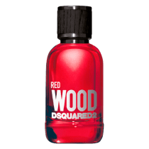 Dsquared Red Wood Eau de Toilette (EdT)  30 ml