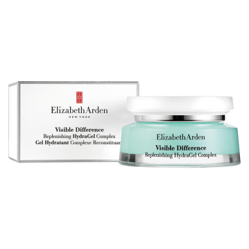 Elizabeth Arden Visible Difference Replenishing Face Gel Oil-Free 75 ml