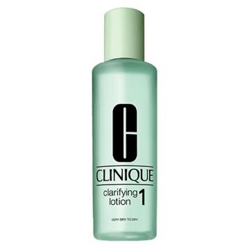 Clinique 3 Schritte Pflege Clarifying Lotion 1 (Typ 1)