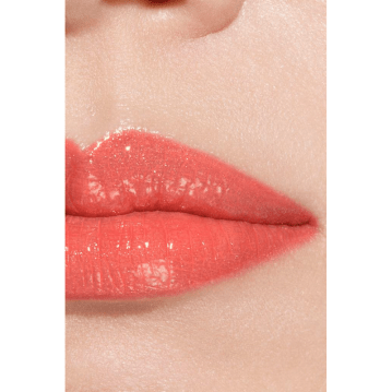 CHANEL ROUGE COCO FLASH COLOUR, SHINE, INTENSITY IN A FLASH 162 SUNBEAM 3 gr