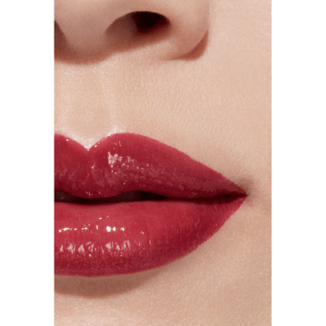 CHANEL ROUGE COCO FLASH COLOUR, SHINE, INTENSITY IN A FLASH 164 FLAME 3 gr