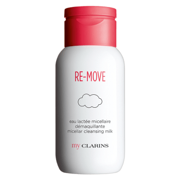 Clarins MyClarins Re-Move Cleansing Milk