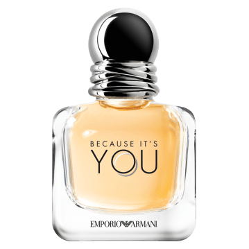 Giorgio Armani Because it's you Eau de Parfum (EdP)