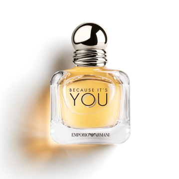 Giorgio Armani Because it's you Eau de Parfum (EdP) 100 ml
