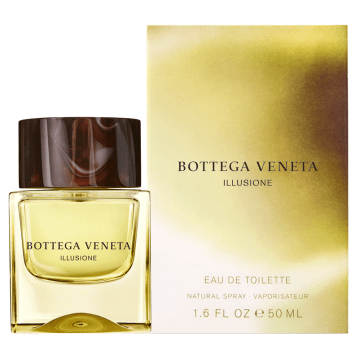 Bottega Veneta Illusione Male Eau de Toilette (EdT) 50 ml