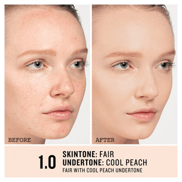 Smashbox Studio Skin Full Coverage Foundation 1.0 30 ml