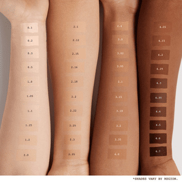 Smashbox Studio Skin Full Coverage Foundation 2.16 30 ml