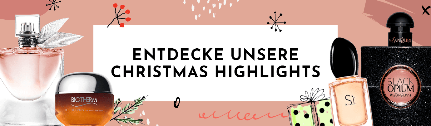 ENTDECKE UNSERE CHRISTMAS HIGHLIGHTS