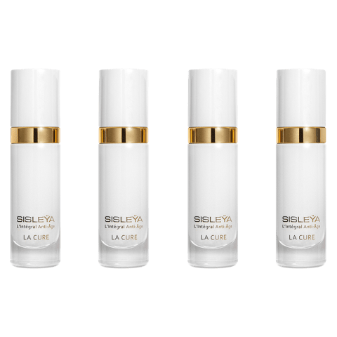 Sisley Sisleÿa L'Integral Anti-Age La Cure 4x 10ml 1 Set