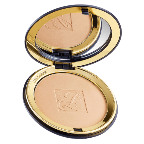 Estée Lauder Double Matte Oil-Control Pressed Powder 02 Light/Medium 14 gr