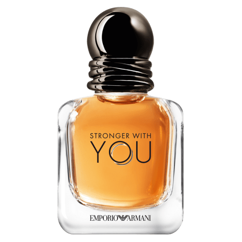 Giorgio Armani Stronger With You Eau de Toilette (EdT) 30 ml
