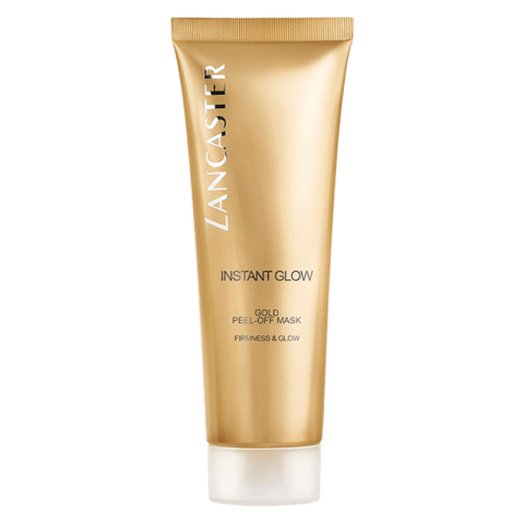 Lancaster Instant Glow Gold Peel-Off Mask Gold 75 ml