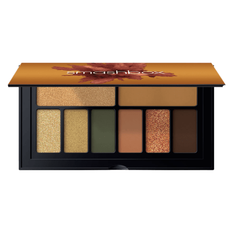 Smashbox Cover Shot Eye Palette Desert 6,2 gr