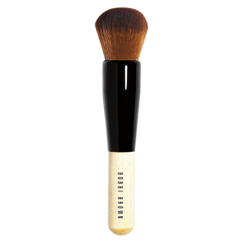 Bobbi Brown Brushes Full Coverage Face Brush 1 Stk