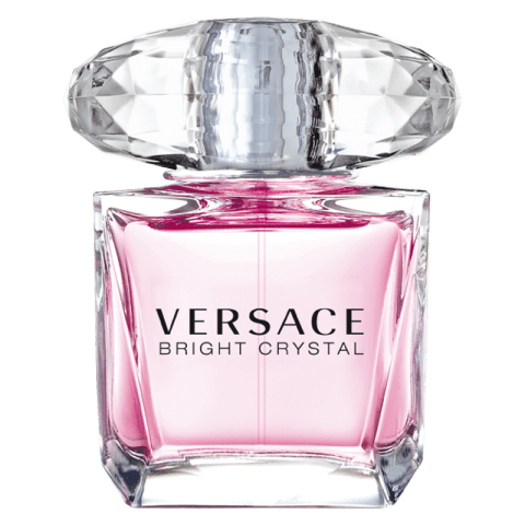 Versace Bright Crystal Eau de Toilette (EdT) 30 ml