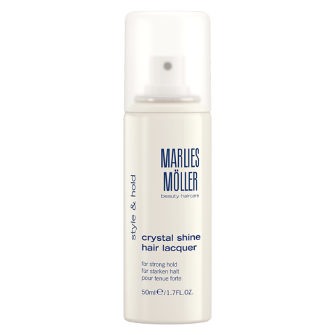 Marlies Möller Styling Crystal Shine Hair Lacquer 50 ml