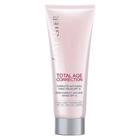 Lancaster Total Age Correction Hand Cream 75 ml