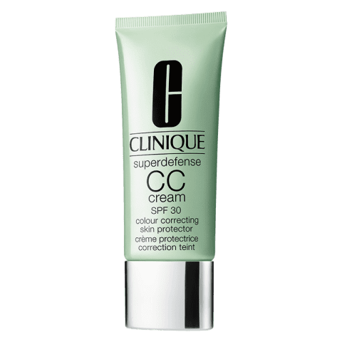 Clinique Superdefense CC Cream SPF 30 Light 40 ml