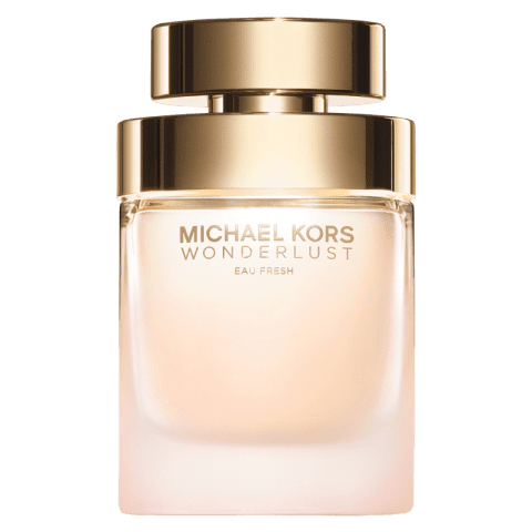 Michael Kors Wonderlust Eau Fresh Eau de Toilette (EdT) 100 ml
