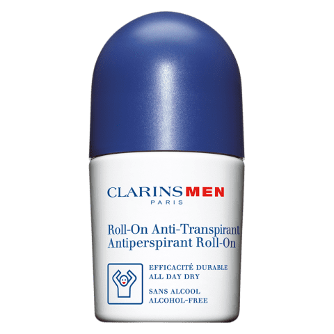 Clarins Antiperspirant Déo Roll-on Anti-Perspirant 50 ml