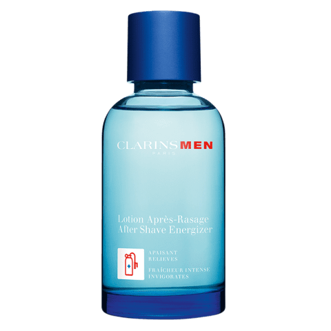 Clarins ClarinsMen Lotion Après-Rasage After Shave Lotion 100 ml