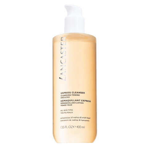 Lancaster Express Cleanser Cleansing Toner 400 ml
