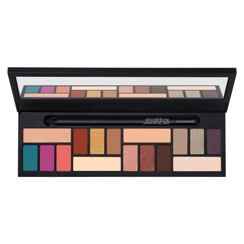 Smashbox L.A. Cover Shot Eyeshadow Palette 12,4 gr