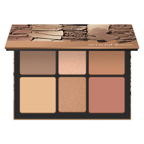 Smashbox Cali Contour Highlighter Palette 20,56 gr