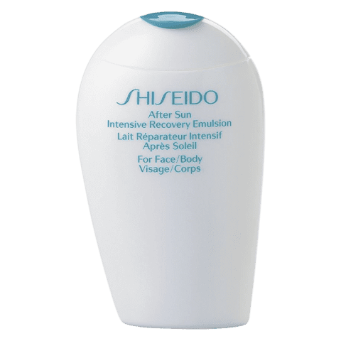 Shiseido After Sun Intensive Recovery Emulsion Body Milk 150 ml