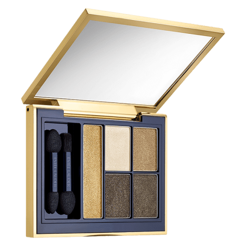 Estée Lauder Pure Color Envy Sculping Eyeshadow Palette 09 Fierce Safari 7 gr