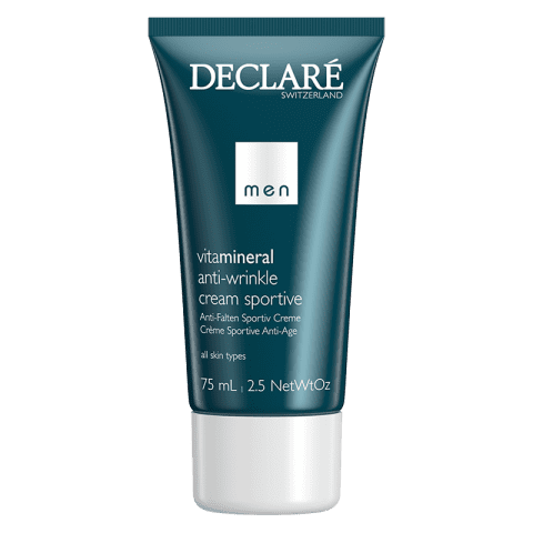 Declaré Men Anti-Wrinkle Sportive Cream 75 ml