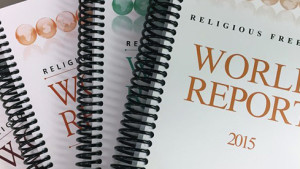Religious Freedoms Shrinking Worldwide