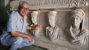 Khaled al-asaad: The Howard Carter of Palmyra