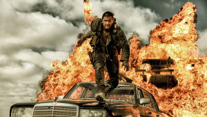 The Mad Max apolcalyse