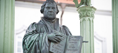 Martin Luther - The Work Of The Reformation Begins
