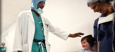 Ben Carson: The Faith of a Surgeon