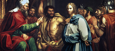 The Messiah in Prophecy & History