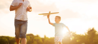 Raising Boys: Teaching them to become men
