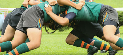 High Impact Sports and Your Brain