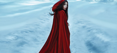 The scarlet woman of Revelation
