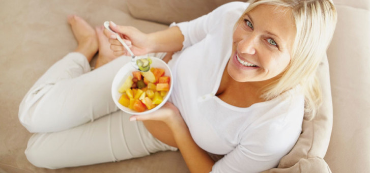 Foods for Mums-To-Be
