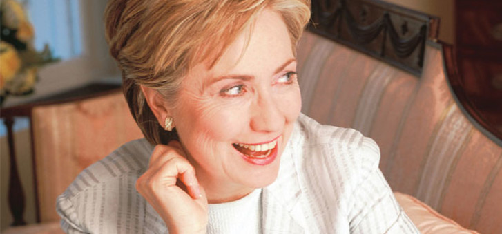 Hillary Clinton: Speaking up for Religious Freedom