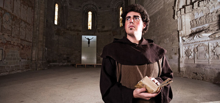 Wholism: Why Adventist Should Make Terrible Monks